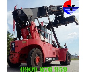Xe nâng xếp container FANTUZZI CS45-KM