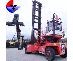 Xe nâng xếp container rỗng FANTUZZI FDC25-K7-DB