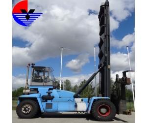 Xe nâng xếp container rỗng KALMAR DCF100-45E7-DB