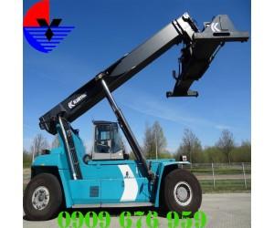 Xe nâng xếp container KALMAR DRF450-65S5-2012