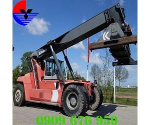 Xe nâng xếp container KALMAR DRF450-60S5-2007