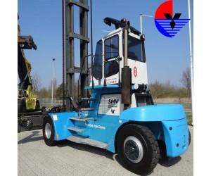Xe nâng xếp container rỗng SMV SL5E-CB80-DB