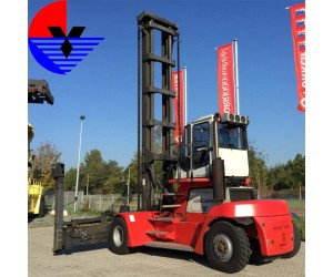 Xe nâng xếp container rỗng SMV SL5E-CB80