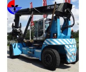 Xe nâng xếp container rỗng SMV SC108-TA5
