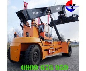 Xe nâng xếp container SMV SC4531-TA5