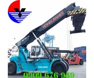 Xe nâng xếp container SMV SC4531-TB5