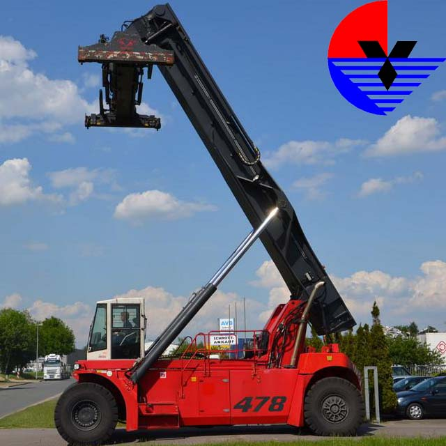 Xe nâng xếp container CVS-FERRARI F478.5S
